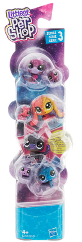 LPS FA SPECIAL COLLECTION FRIENDS