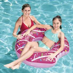 Uimarengas pinkki donitsi, Bestway