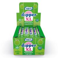 Dipper XL omena toffeetanko 100kpl, vidal