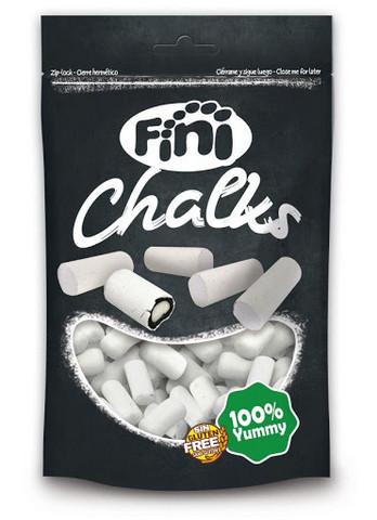 Fini Chalks Gluteeniton Liitulaku 160g
