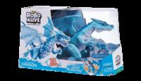 Robo Alive -lohikäärme ice