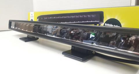 Arctic Bright Curved Slim 98W LED lisävalopaneeli