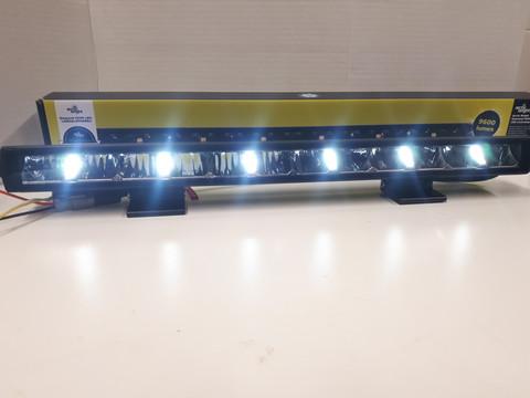 Arctic Bright Diamond 100W LED-lisävalopaneeli