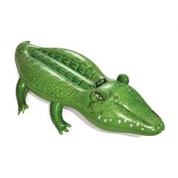 Krokotiili uimalelu 168cm