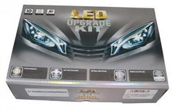 LED polttimosarja H4