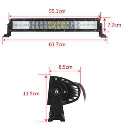 LED valopaneeli 120W, combo suora