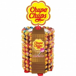 Chupa Chups The Best Of,HYRRÄ 200kpl tikkareita