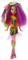 MONSTER HIGH Electrified Monstrous Hair -hahmo, Clawdeen Wolf