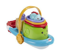 Fisher Price Kylpy laiva