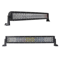 Led valopaneeli 120w curved