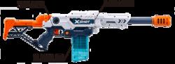 X-SHOT exel clip Max Attack