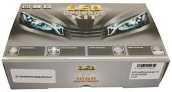 LED polttimosarja H1