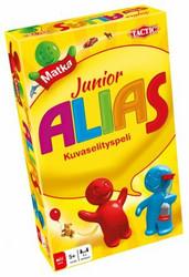 Junior Alias matkapeli