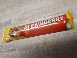 Marabou Strawberry suklaapatukka laatikko 36,5g x 36 kpl