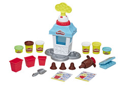 Play-Doh Muovailuvaha Popcorn Party