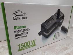 Arctic auto Qtherm 1500 W moottorinlämmitin (letkulämmitin)