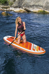 SUP-lauta Bestway Hydro-Force Aqua Journey, 274x76x12cm
