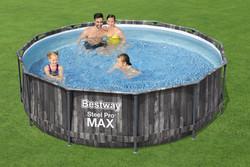 Bestway Steel Pro Max 366 x 100cm Uima-allas Setti
