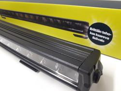 Arctic Bright Curved Slim 140W LED-lisävalopaneeli
