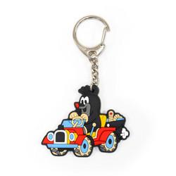 Myyrä-avaimenperä, Auto