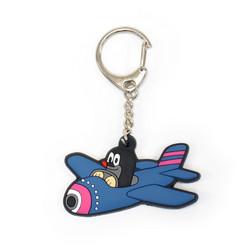 Myyrä-avaimenperä, Lentokone