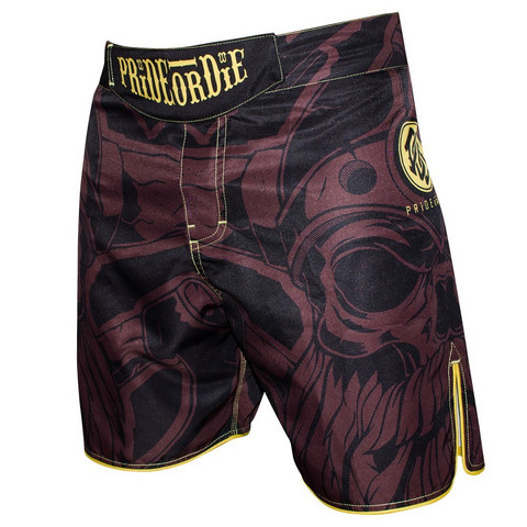 Pride Or Die Brotherhood fight short