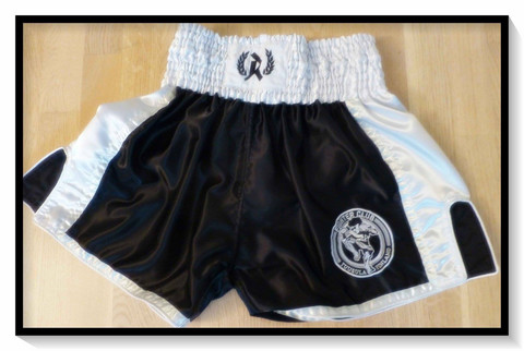 Rurik- Tuusula Fighter Club Edition fight short
