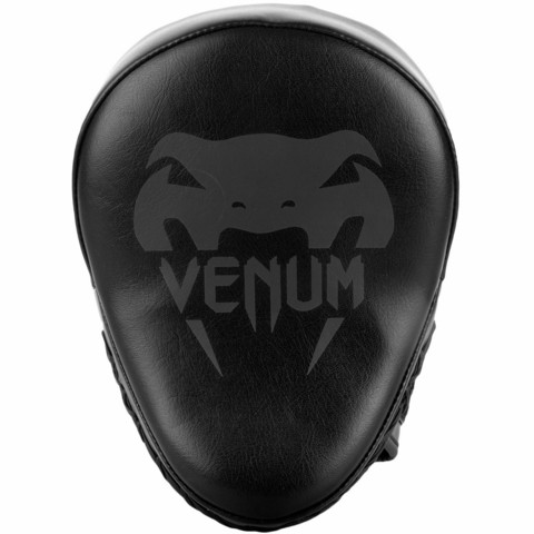 Venum Light Focus Mitts - Black (pari)