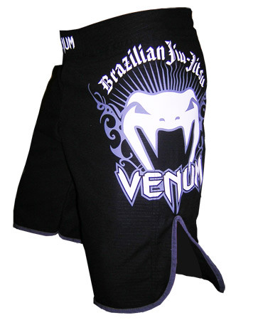 Venum BJJ Fight Shortsit