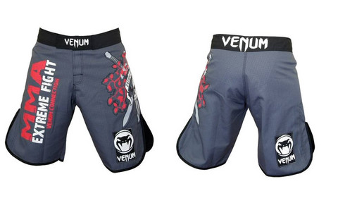 Venum Pirate Fight Shorts