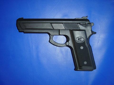 Harjoitus pistooli