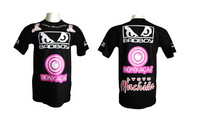 Bad Boy Lyoto Machida UFC 84 Walk-in Tee
