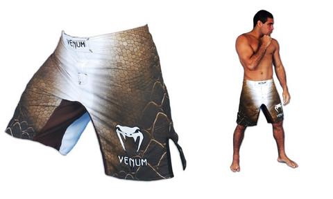 Venum Amazonia 2.0 Fight Short brown