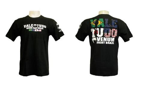 Venum Universal Vale Tudo t-paita