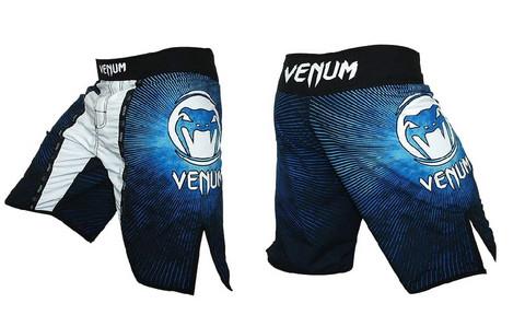 Venum Neo Blue fight short