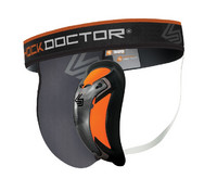 Shock Doctor ULTRA PRO SUPPORTER