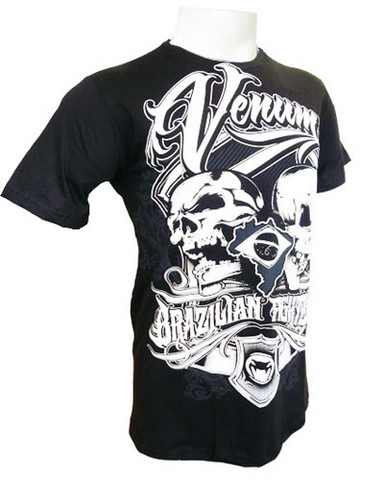 Venum Brazilian Fighters Premium tee