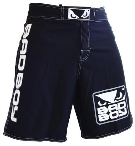 Bad Boy World Class Pro 2 Fight Short