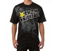 Metal Mulisha Rockstar Incarnate t-paita
