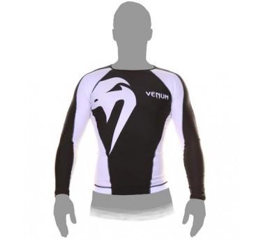 Venum Giant Rash Guard long sleeve