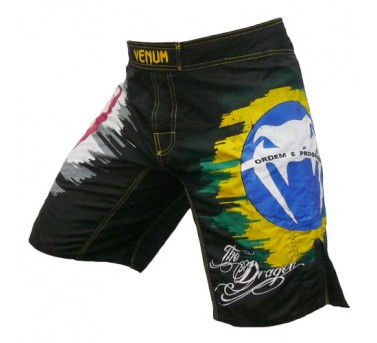 Venum UFC 129 'The Dragon' Lyoto Machida Fight Short