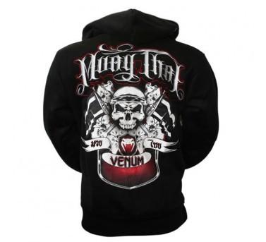 Venum Muay Thai Fighters Hoody