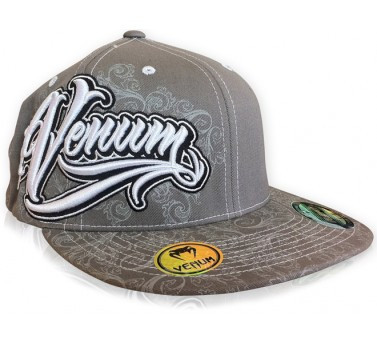 Venum Brazilian Fighters Silver lippis