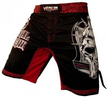 Venum Gladiator Mask Fight Short