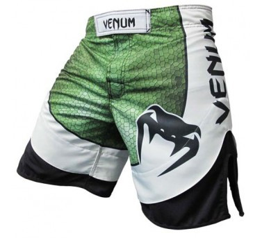 Venum Amazonia 3.0 Green Fight Short