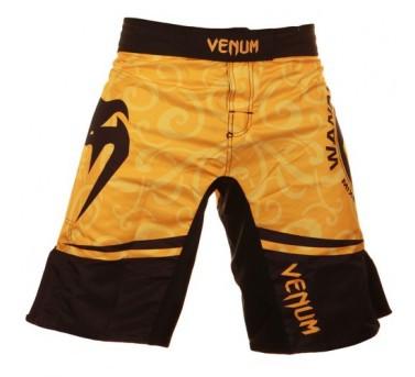 Venum Wanderlei Silva UFC 139 fight short