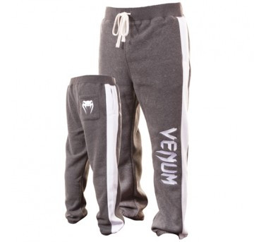 Venum Warm-up Pants - Grey