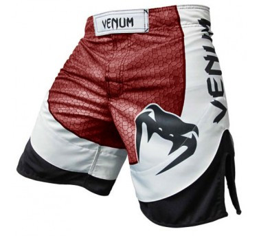 Venum Amazonia 3.0 Red Fight Short