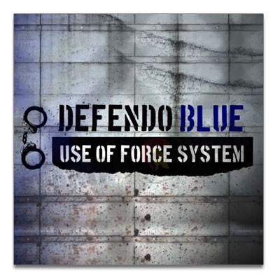 Defendo Blue DVD