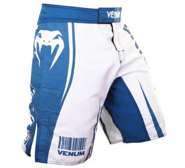 Venum Sparring Fight Short Blue